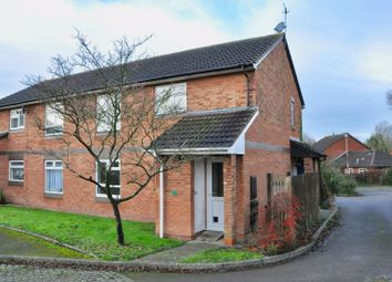 1 bed flat for sale in Holmwood Gardens, Evesham WR11