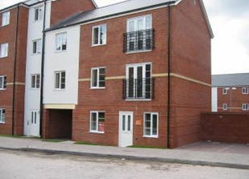 Thumbnail 1 bed flat to rent in Tower Road, Erdington, Sutton Coldfield.