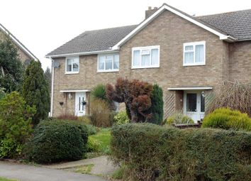 Thumbnail 3 bed terraced house for sale in Wheatley Close, Welwyn Garden City