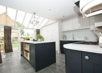 Thumbnail 5 bed detached house for sale in Guardian Avenue, North Stifford, Grays