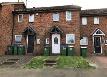 Thumbnail 2 bed terraced house for sale in Ashurst Close, Crayford, Dartford