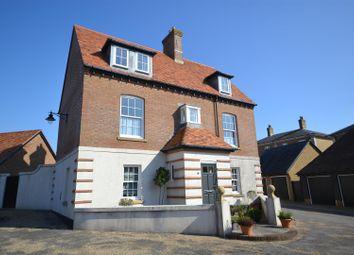 Thumbnail 4 bedroom detached house for sale in Bellever Court, Poundbury, Dorchester
