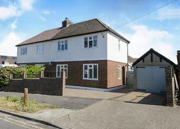 Ellingham Road, Chessington KT9. 3 bed semi-detached house