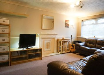 Thumbnail 2 bed maisonette for sale in Pommel Close, Walsall