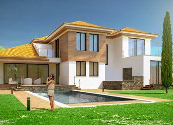 Thumbnail 4 bed villa for sale in Almancil, Loulé, Portugal