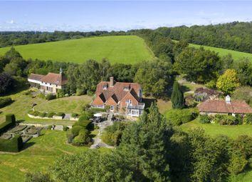 Thumbnail 8 bed detached house for sale in Blackham, Tunbridge Wells, Kent