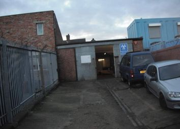 Thumbnail Light industrial for sale in 16 Tame Road, Lawson Industrial Estate, Middlesbrough