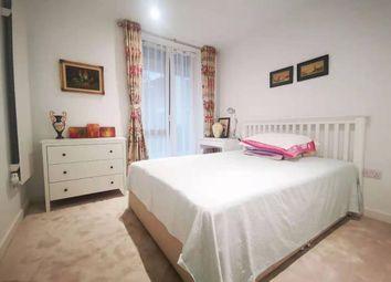 Thumbnail 2 bed flat to rent in Fairwater House, Bonnet Street, London