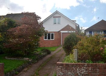 Thumbnail 5 bed detached house for sale in Little Johns Cross Hill, Little Johns Cross Hill, Exeter