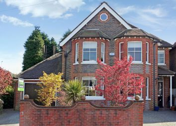 Thumbnail 4 bed detached house for sale in Cranston Road, East Grinstead