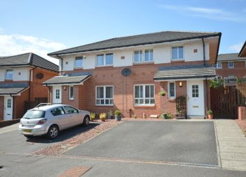 Thumbnail 3 bed semi-detached house for sale in Mcfarlane Road, Balloch, Alexandria