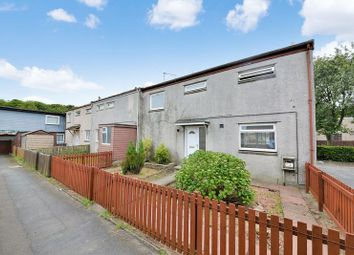 Thumbnail 3 bed terraced house for sale in Carfrae Drive, Macedonia, Glenrothes