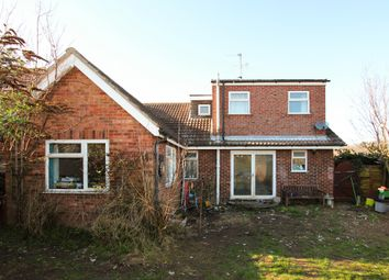 Thumbnail 4 bed detached house for sale in Edinburgh Roade, Newmarket