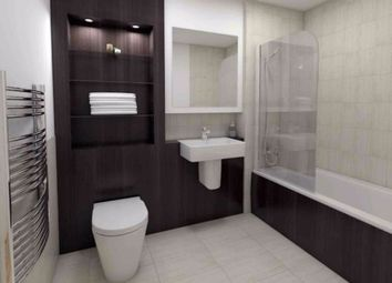 Thumbnail 3 bedroom flat for sale in Manchester Riverside Apartments, Woden Street, Manchester