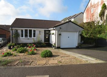 Thumbnail 2 bed detached bungalow for sale in Penwithick Park, Penwithick, St. Austell