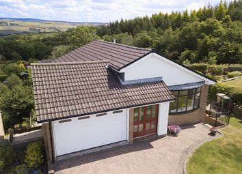 Thumbnail 4 bed detached house for sale in Howorth Close, Burnley