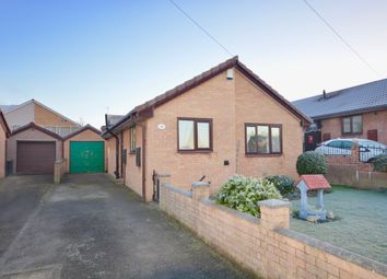 Thumbnail 2 bed bungalow for sale in Viewland Close, Cudworth, Barnsley