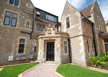 Thumbnail 2 bed flat for sale in Cleveland Gardens, Trowbridge