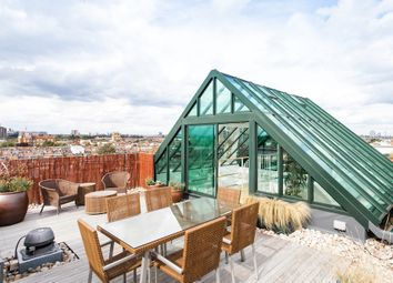 Thumbnail 3 bed duplex for sale in Wyfold Road, Fulham