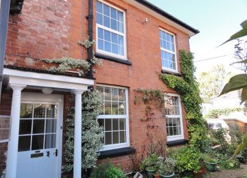 Thumbnail 4 bedroom detached house to rent in Coachmans Cottage, South Parade, Ledbury, Herefordshire