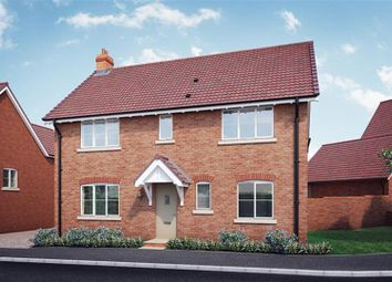 Thumbnail 4 bed detached house for sale in Station Road, Yate, Bristol