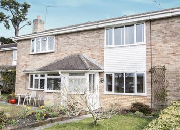 Thumbnail 3 bedroom terraced house for sale in Chestnut Way, Burton, Christchurch