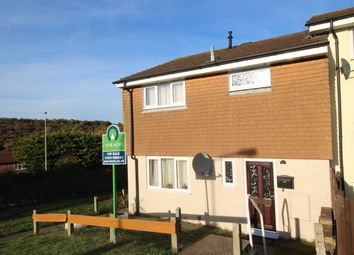 Thumbnail 3 bedroom property for sale in Spitfire Close, Walderslade, Chatham