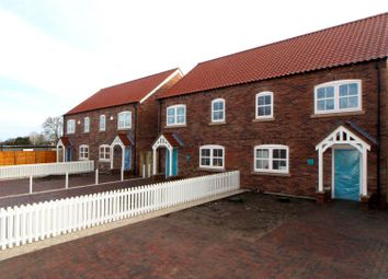 Thumbnail 3 bed semi-detached house for sale in 10 Rudds Green, Station Road, Nafferton, Driffield