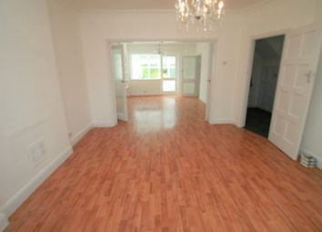 Thumbnail 5 bed end terrace house to rent in Lawrence Avenue, New Malden