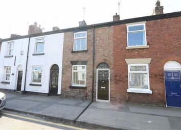 Thumbnail 2 bedroom terraced house to rent in Chester Road, Macclesfield, Cheshire