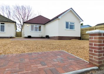 Thumbnail 3 bed bungalow for sale in Almer Road, Hamworthy, Poole, Dorset