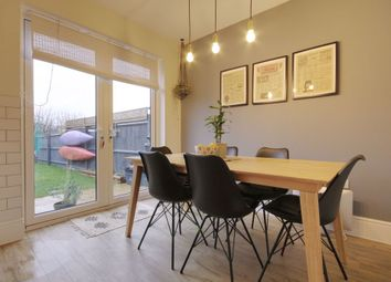Thumbnail 3 bed semi-detached house for sale in Barton Cleave, Roundswell, Barnstaple