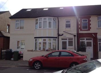 Thumbnail 1 bedroom flat to rent in Holland Road, Luton