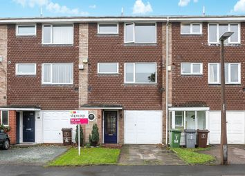 Thumbnail 3 bed town house for sale in Camden Close, Castle Bromwich, Birmingham
