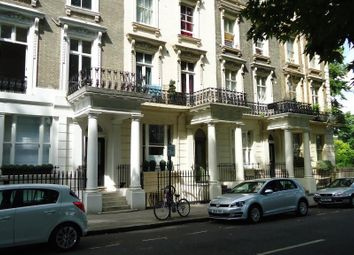 Thumbnail Studio to rent in Queenborough Terrace, Bayswater, London