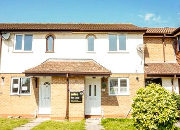 Thumbnail 2 bed terraced house for sale in Summerhouse Lane, Thornwell, Chepstow, Monmouthshire