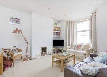 Thumbnail 4 bed maisonette to rent in Cambray Road, London