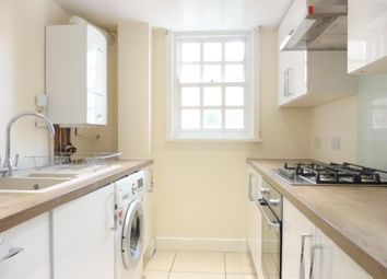 Thumbnail 3 bed flat to rent in Queen Street, Portsmouth