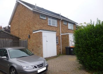 Thumbnail 2 bed terraced house to rent in Steppingstone Place, Leighton Buzzard