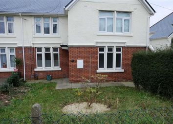 Thumbnail 3 bed flat to rent in Jenner Road, Barry, Vale Of Glamorgan