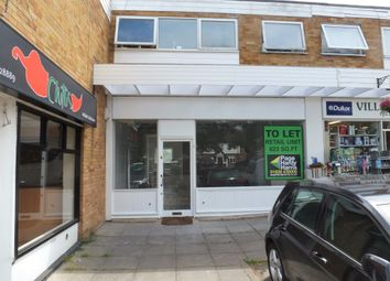 Thumbnail Retail premises to let in 35 Station Parade, Station Hill, Cookham, Maidenhead