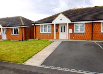 Thumbnail 2 bedroom bungalow for sale in St. Francis Close, Middlesbrough