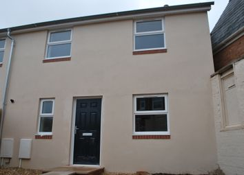 Thumbnail 3 bed semi-detached house to rent in Fore Street, Exmouth