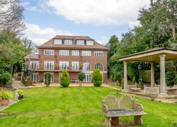 Thumbnail 9 bed detached house for sale in Barnet Road, Barnet, Hertfordshire