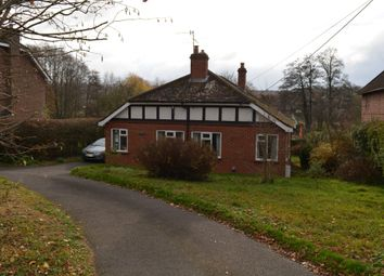 Thumbnail 2 bed detached bungalow to rent in Bath Road, Manton, Marlborough