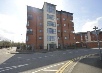 Thumbnail 2 bedroom flat to rent in Broad Gauge Way, Wolverhampton