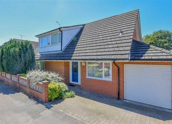 Thumbnail 3 bed detached house for sale in Musley Lane, Ware, Herts