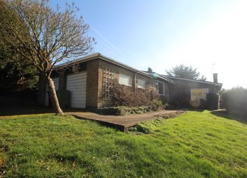 Thumbnail 2 bedroom detached bungalow to rent in Blenheim Way, Grantham