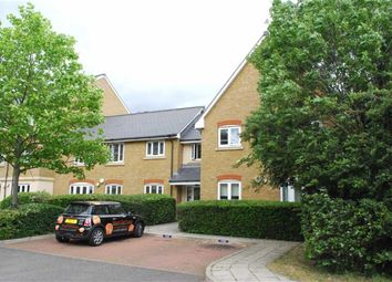 Thumbnail 2 bed flat to rent in Harrisons Wharf, Purfleet, Essex