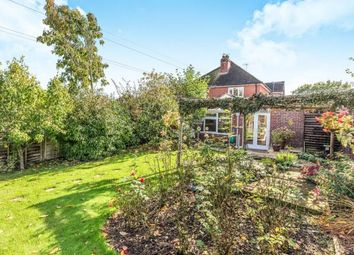 Thumbnail 4 bed semi-detached house for sale in Newland Crescent, Rushwick, Worcester, Worcestershire
